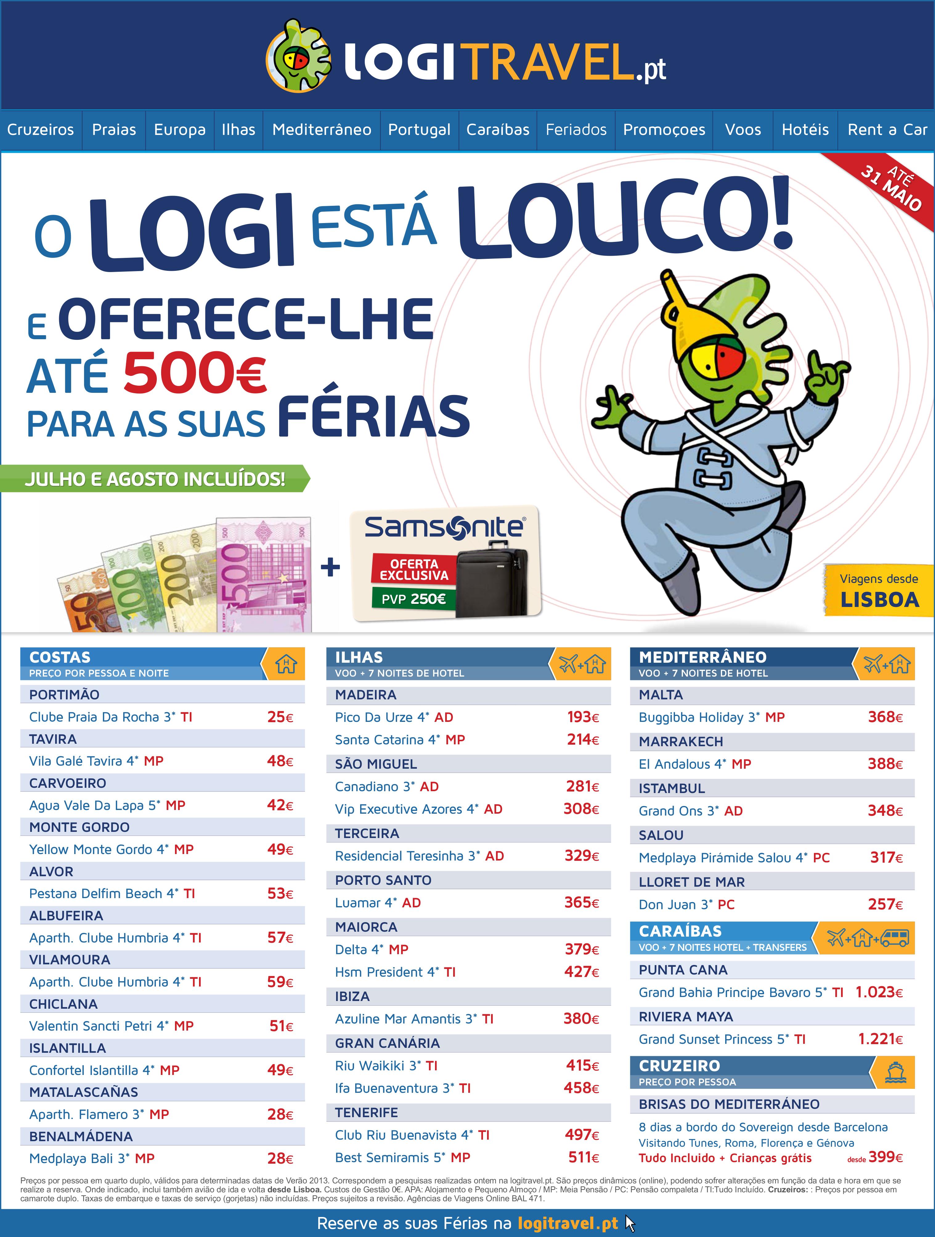 LogitravelPortugal